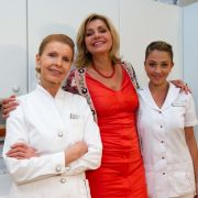 Nach Tod von Professor Simoni - TV-Comeback für seine Frau! (Foto)