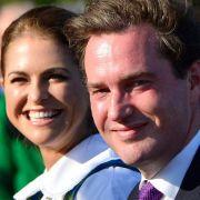 Flieht sie vor Prinzessin Victoria und der royalen Pflicht? (Foto)