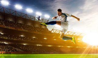 Im UEFA-Supercup-Finale trifft Real Madrid auf Atletico Madrid. (Foto)