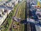 Brückeneinsturz Italien News-Ticker