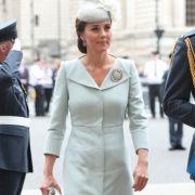 Baby-Pfunde adé! Herzogin Kate schwört auf DIESE Diät (Foto)