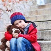 Junge (13) vergewaltigt monatelang zwei Kinder (6, 8) (Foto)