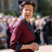 SO litt die Queen-Tochter unter dem Druck der Krone (Foto)