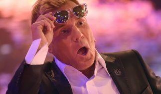 """Dieter Bohlen bekommt bei """"Deutschland sucht den Superstar"""" Verstärkung in der Jury. (Foto)"""