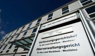 Das oberste Gericht in NRW hat entschieden: Sami A. soll zurückgeholt werden. (Foto)