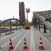 Brösel-Alarm! Die 10 baufälligsten Brücken Deutschlands (Foto)