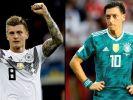 Real-Star äußert harte Kritik an Özil-Rücktritt