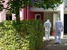Arzt in Offenburg erstochen
