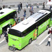 Horror-Crash auf A19! 16 Verletzte bei Fernbus-Unglück (Foto)
