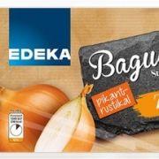 Gefahr durch Metalldraht! Edeka ruft Steinofenbaguette zurück (Foto)