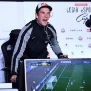 DIESE Bundesliga-Teams starten auch in der eSports-Welt (Foto)