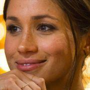 Herzogin Meghan (37) ist nicht nur innerhalb des britischen Königshauses etwas ganz Besonderes.