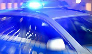 Ein Mann hat in Düsseldorf auf der Straße eine Frau tödlich verletzt. (Foto)