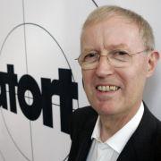 """""""Tatort""""-Erfinder (†82) überraschend verstorben (Foto)"""