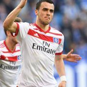 HSV-Profi Kostic soll vor Wechsel zu Eintracht Frankfurt stehen.