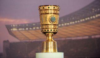 In der 2. Runde des DFB-Pokals 2018/2019 spielen 32 Teams in 16 Matches gegeneinander. (Foto)