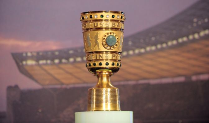 DFB-Pokal 2018/19 in Live-Ticker, Live-Stream + TV