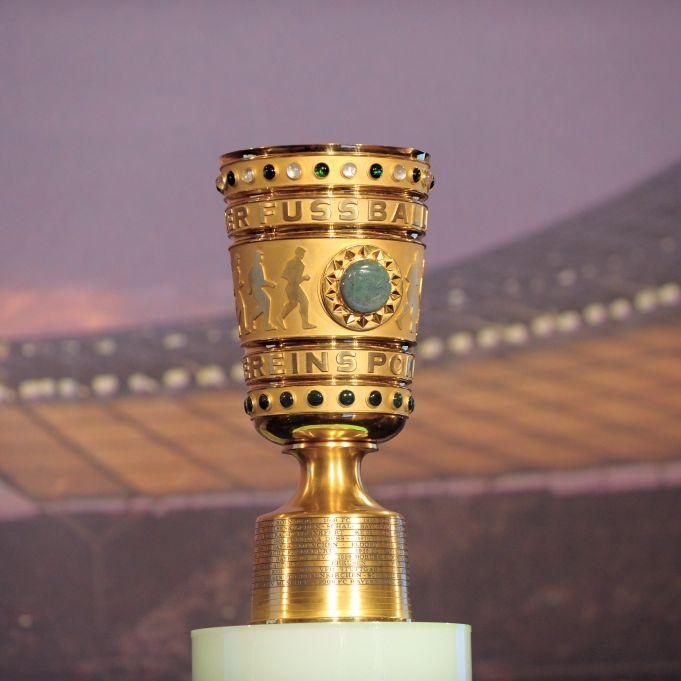 Auslosung zur 2. Runde - Regionalligist Rödinghausen muss gegen FC Bayern ran! (Foto)