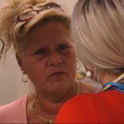"""Asozial""! Bei Bald-Mama Sophia und Silvia Wollny fliegen die Fetzen (Foto)"