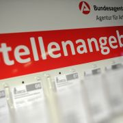 Immer mehr Flüchtlinge finden in Deutschland einen Job (Foto)