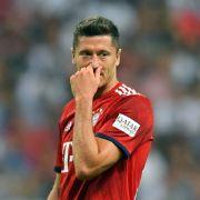 """""""Keiner stand hinter mir!"""" - Lewandowski attackiert Bayern-Bosse (Foto)"""