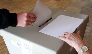 In Hessen sollen die Bürger demnächst über die Abschaffung der Todesstrafe abstimmen (Symbolbild). (Foto)