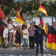 """Nach Vorgehen gegen ZDF: """"Hutbürger"""" verlässt sächsische Polizei (Foto)"""