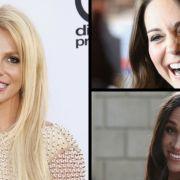 Fiese Abfuhr! Royals versetzen Britney Spears (Foto)