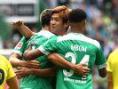 Werder gegen Dortmund im TV