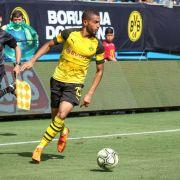 Die besten Spielszenen aus Borussia Dortmund gegen SC Paderborn 07 (Foto)