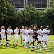 Frankfurt bereitet Bayer Leverkusen riesigen Kummer - Paciencia Spieler des Tages (Foto)