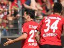 Freiburg vs. Stuttgart im TV