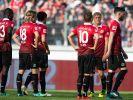 Hannover vs. Fortuna im TV