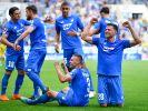 Hoffenheim vs. Gladbach im TV verpasst?