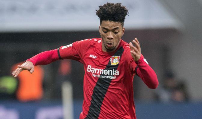 Leverkusen gegen Leipzig im TV