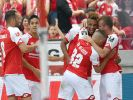 Mainz - Fortuna im TV