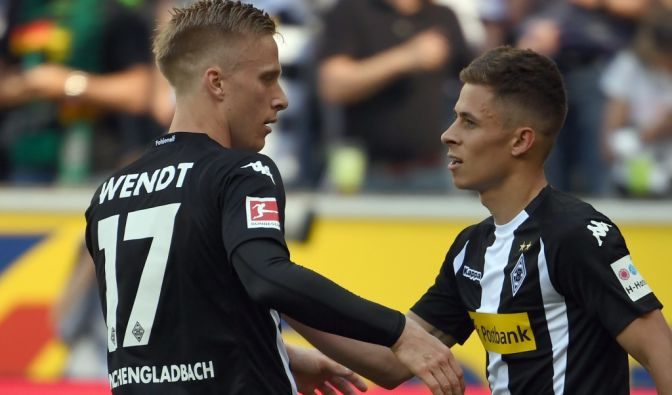 Gladbach vs. Wolfsburg verpasst?