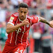 FC Bayern hält Dortmund auf Distanz: 5:0! (Foto)
