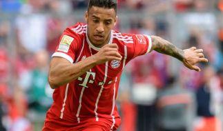 Heimspiel FC Bayern München: Die aktuellen Spielergebnisse der 1. Fußball-Bundesliga bei news.de. (Foto)