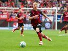 Nürnberg gegen HSV im TV