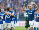 Schalke vs. Wolfsburg im TV