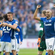 Hertha patzt gegen Schalke - 3:0 (Foto)