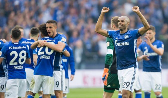Schalke vs. Nürnberg verpasst?