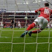 Leipzig verbucht Auswärtssieg bei Stuttgart mit 1:3 (Foto)