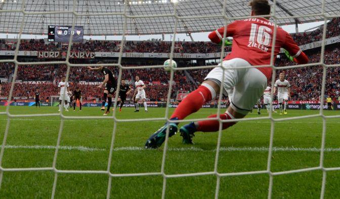 VfB vs. RB Leipzig im TV verpasst?