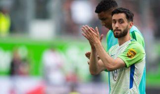 Heimspiel VfL Wolfsburg: Die aktuellen Spielergebnisse der 1. Fußball-Bundesliga bei news.de. (Foto)
