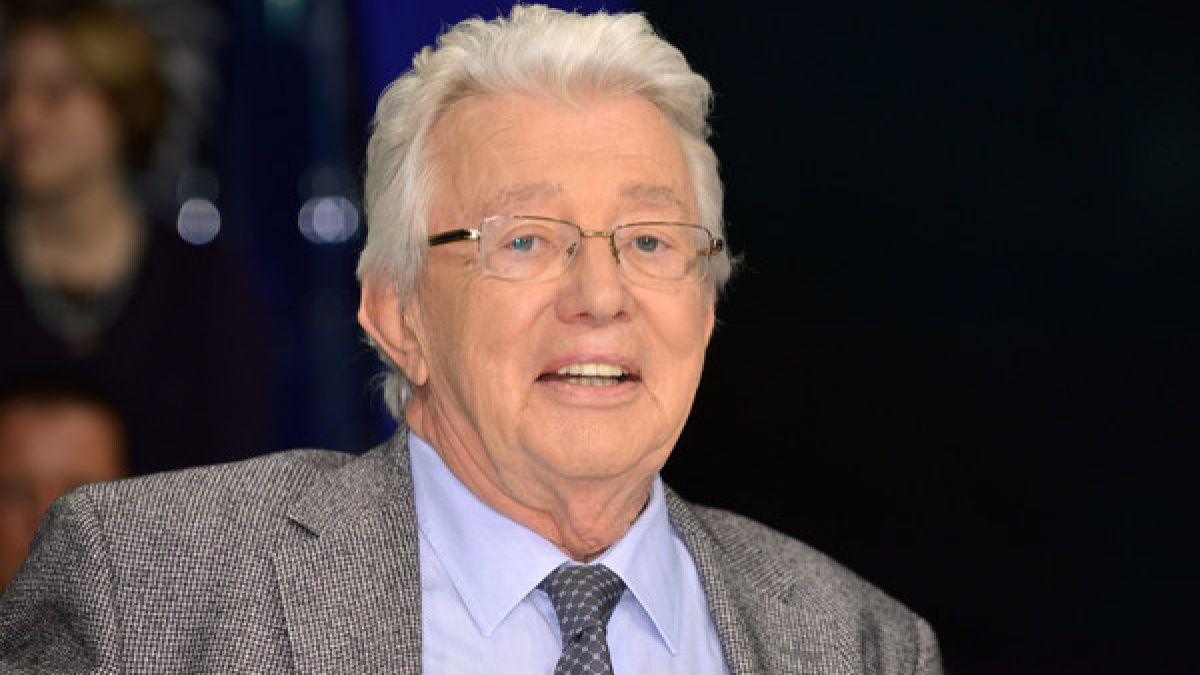 Dieter Thomas Heck Tot Zdf Hitparade Moderator Gestorben Diese Promis Trauern News De