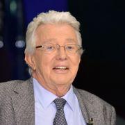 """""""ZDF Hitparade""""-Moderator gestorben - DIESE Promis trauern (Foto)"""