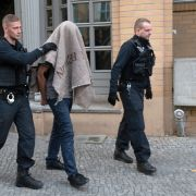 Großeinsatz! Harter Schlag gegen kriminellen Araber-Clan (Foto)