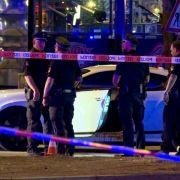 War es ein Racheakt? Polizei verhaftet Tatverdächtige (Foto)